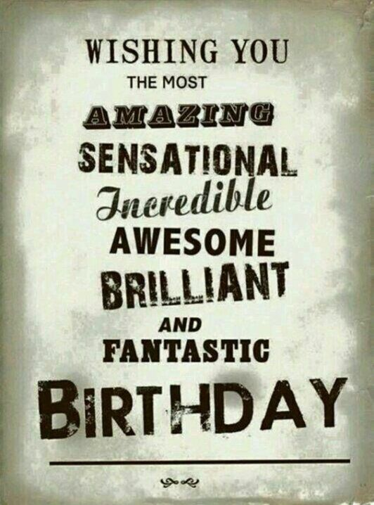 Happy birthday wishes friendship Quotes