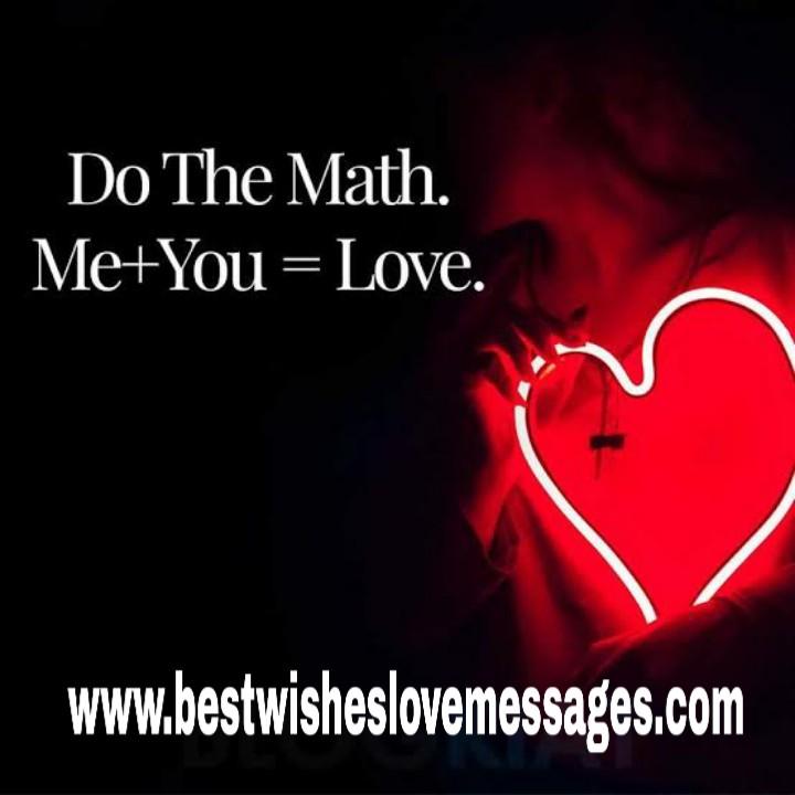 love quotes for Facebook status updates