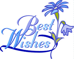 i wish you all the best wishes quotes