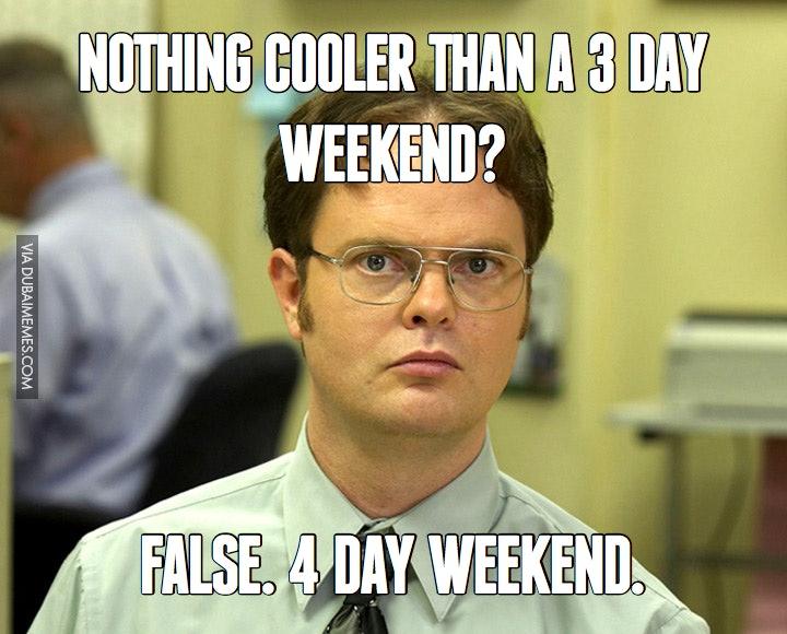 weekend memes image