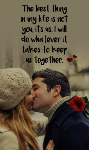 relationship love deep love messages for him