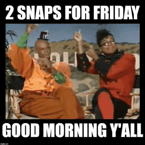 Friday memes for work