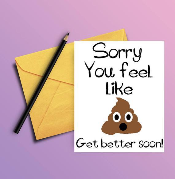 feel better soon images