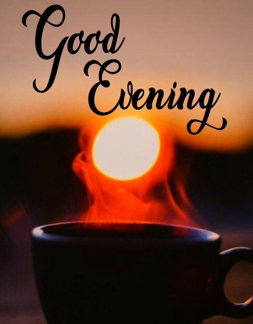 greeting good evening messages