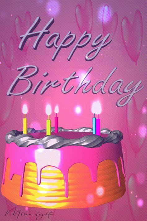 happy belated birthday gif