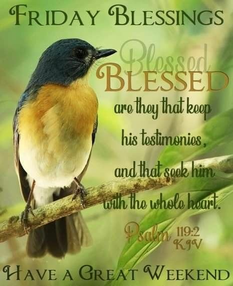 thankful good morning friday blessings