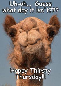 Funny Thursday Memes Happy