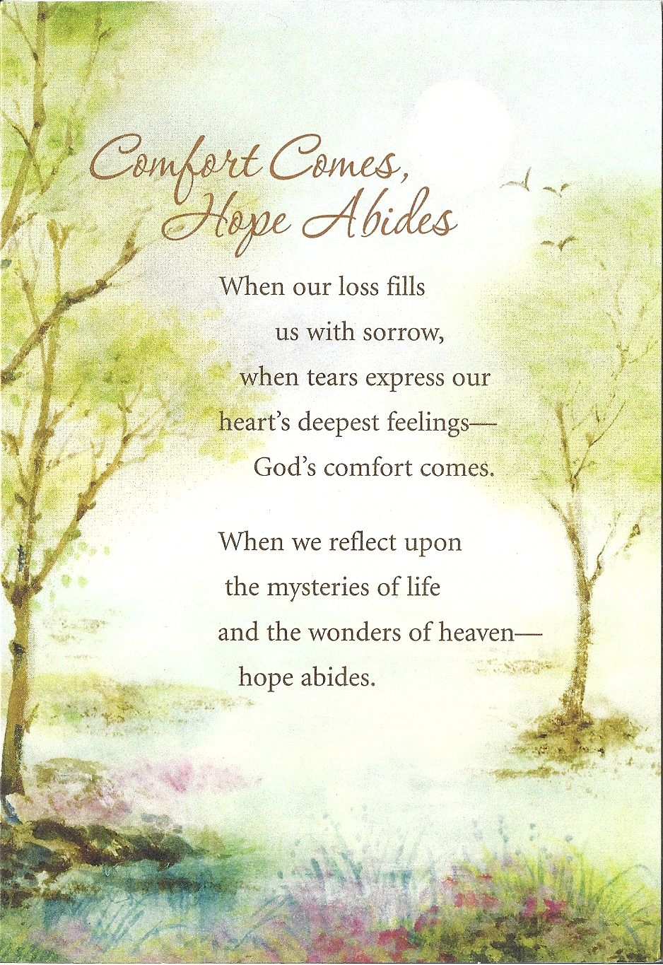 Condolences For Loss Of Mother - Meaningful Sympathy Messages