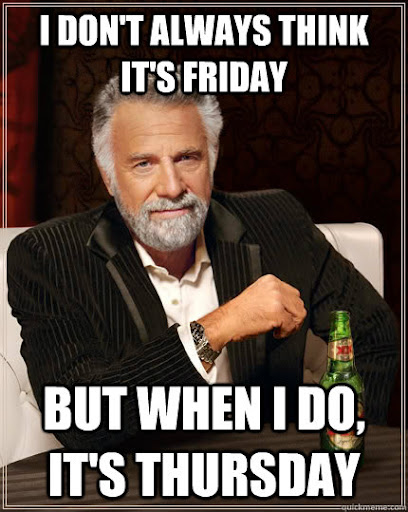 Thursday Funniest Meme