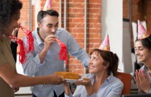 Happy Birthday Boss Lady