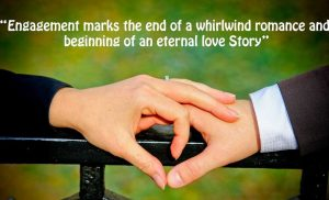 Engagement Quotes For Wife