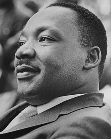 Inspirational Quotes Martin Luther King, Jr.