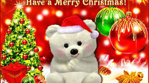 Merry Christmas Wishes 2022