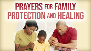Saturday Blessing Prayer For Family And Friends