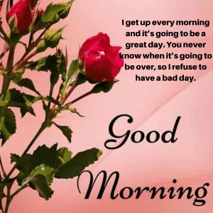 Wise Good Morning Quotes