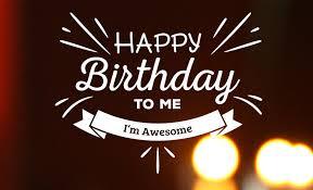 Happy Birthday Prayer To Myself
