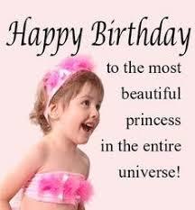 Happy Birthday To Princess