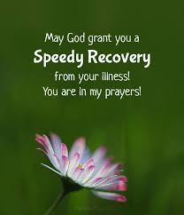 Short Healing Prayer For a Friend