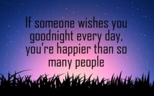 Spiritual Good Night Messages And Quotes