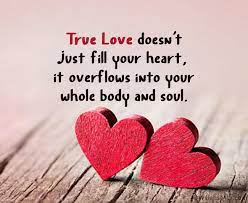 True Love Messages For Her To Fall In Love