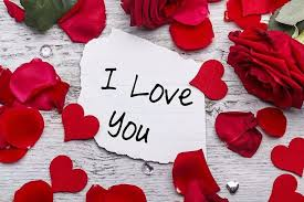 True Love Messages For Him
