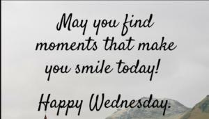 Wednesday memes positive